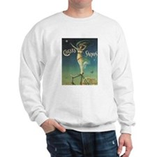 Cycles Sirius Bicycles Sweatshirt