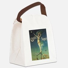 Cycles Sirius Bicycles Canvas Lunch Bag