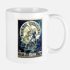 Manufacture Roubaisienne Cycles Mugs