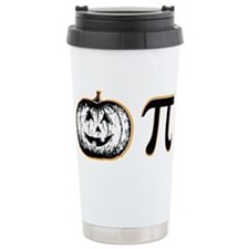 Cute Halloween pumpkin Travel Mug