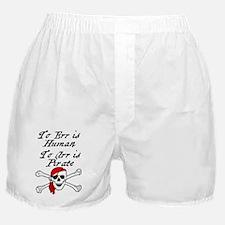 Unique Arr Boxer Shorts