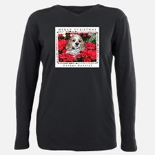 Unique Cocker spaniel Plus Size Long Sleeve Tee
