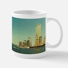 World Trade Center Mugs