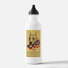 Cute Dog international Water Bottle