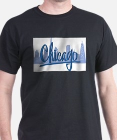 Cute Navy pier T-Shirt