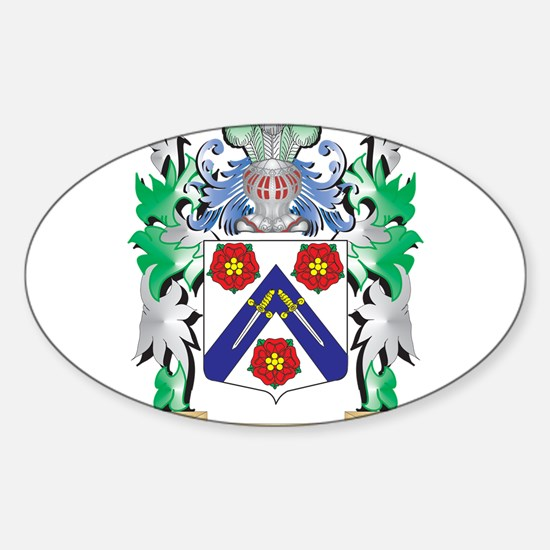 Findlay Coat of Arms (Family Crest) Decal