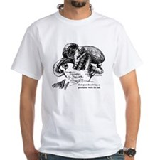 Cute Marine humor Shirt