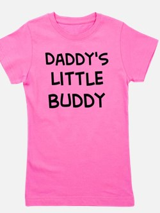 Daddys little Girl's Tee