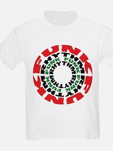 Funk Rhythm Funk Funk Rhythm T-Shirt