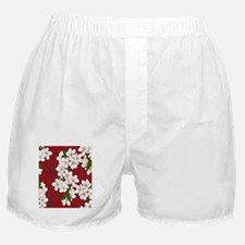 Cherry Blossoms Boxer Shorts