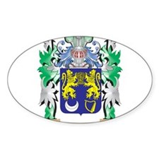 Fogarty Coat of Arms (Family Crest) Decal