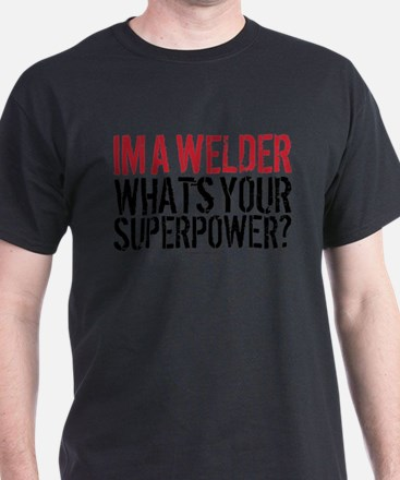 Cute Welders T-Shirt