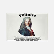 Voltaire Tolerance Rectangle Magnet
