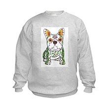 Unique French bulldog Sweatshirt