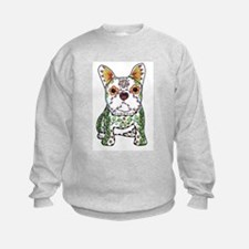 Cute French bulldog Sweatshirt