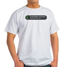 Cute Unlock T-Shirt