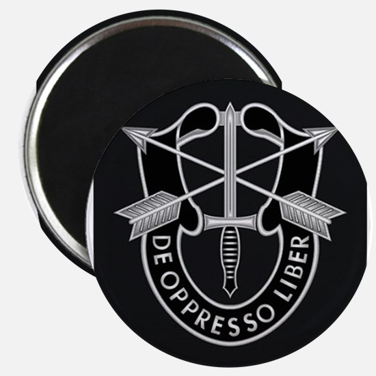 """Special Forces Liberator 2.25"""" Magnet Magnets"""