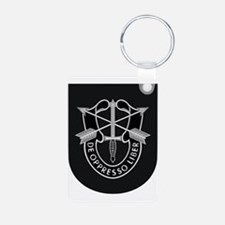 Special Forces Liberator Keychains