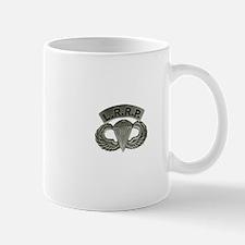 L.R.R.P. jump wings Mugs