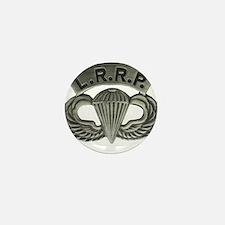 L.R.R.P. jump wings Mini Button