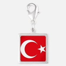 Flag of Turkey Charms