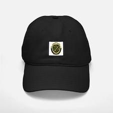 Military Police Crest Baseball Hat