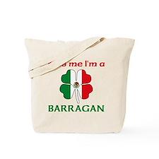 Barragan Family Tote Bag