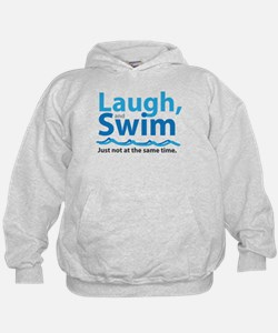 Cute Swim Hoody