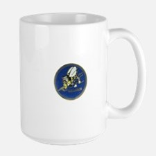 Seabees Mugs