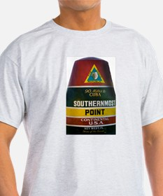 Cute Southernmost point T-Shirt