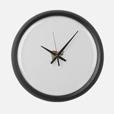 Pathfinder Large Wall Clock