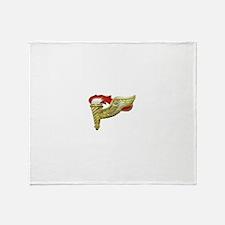 Pathfinder Throw Blanket