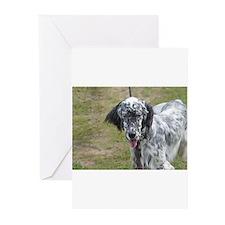 Cute Dog groomer Greeting Cards (Pk of 10)