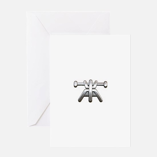 Fire Controlman Greeting Cards