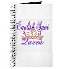 English Spot Queen Journal