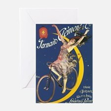 Fernand Clement and Cie Greeting Cards