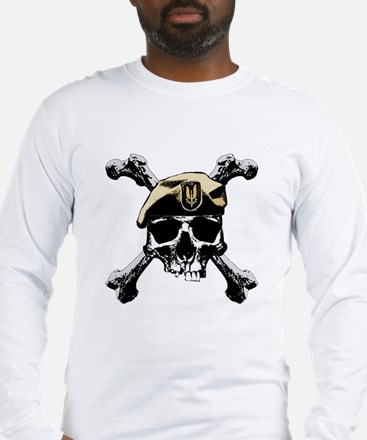 Unique Military special operational forces Long Sleeve T-Shirt