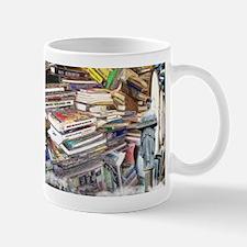 So Many Books To Read Mugs