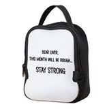 Alcohol Lunch Bags