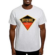 Cute Kite logo T-Shirt