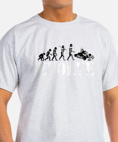 Cute Darwin evolution T-Shirt
