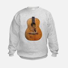 Unique Music Sweatshirt