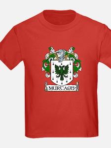 Murtagh Coat of Arms T