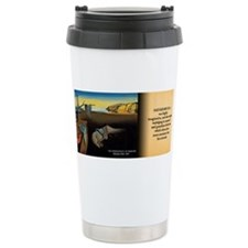 Unique Dali Travel Mug
