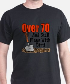 Unique Funny gardening T-Shirt