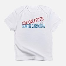 Retro solopress state town usa someone heart Infant T-Shirt