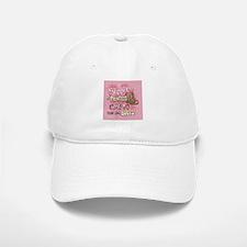 This Princess Wears Camo Baseball Baseball Cap