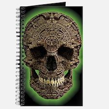 Cute Mayan Journal