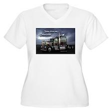 Truckers T-Shirt