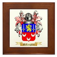McLoughlin Framed Tile